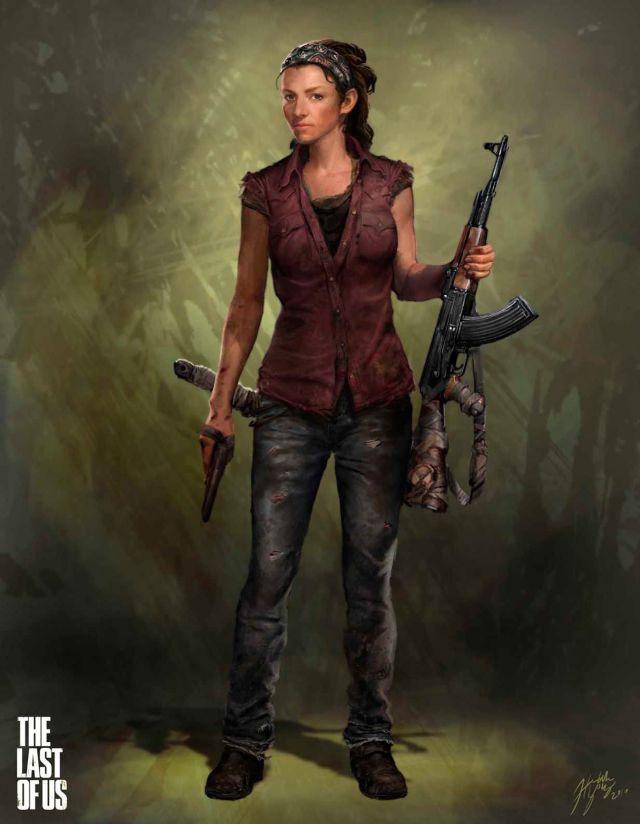 La partenaire de Joel, Tess, sera interprétée par Anna Torv dans la série The Last of Us de HBO