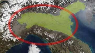 La Vallée Du Pô Est Africaine : La Science Le