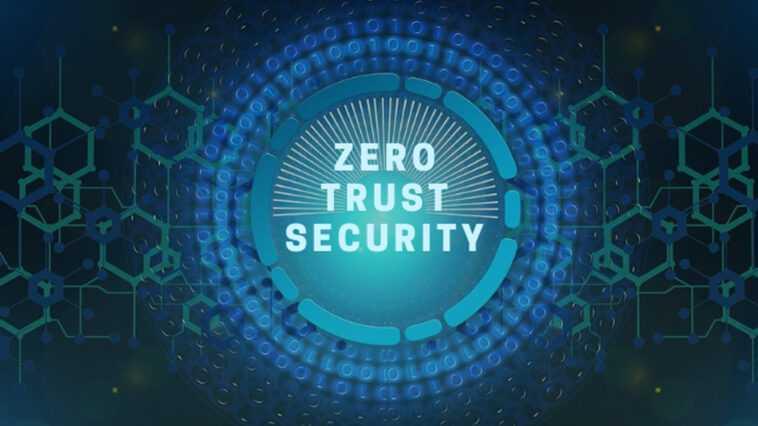 L'adoption Du Zero Trust Commence à Monter En Flèche Dans