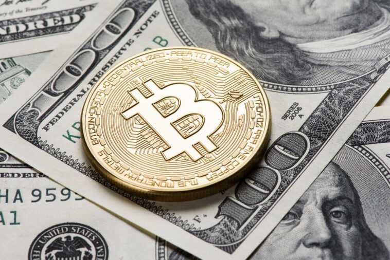 Bitcoin Dépasse Les 50 000 $ Après Que Le Deuxième