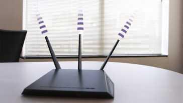 Le Wi Fi 802.11ac également Connu Sous Le Nom De Wi Fi