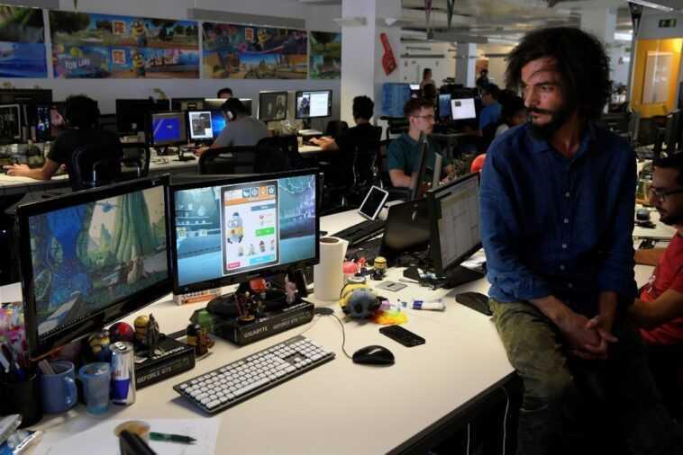 Le fonds de développement du jeu est un canular : les fonds s'épuisent en trois heures