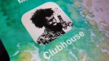 Le Nombre D'utilisateurs Du Clubhouse Et De Leurs Contacts Est