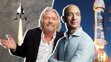 Le Paradoxe Des Milliardaires Qui Parlent D'environnement Mais Promeuvent Le