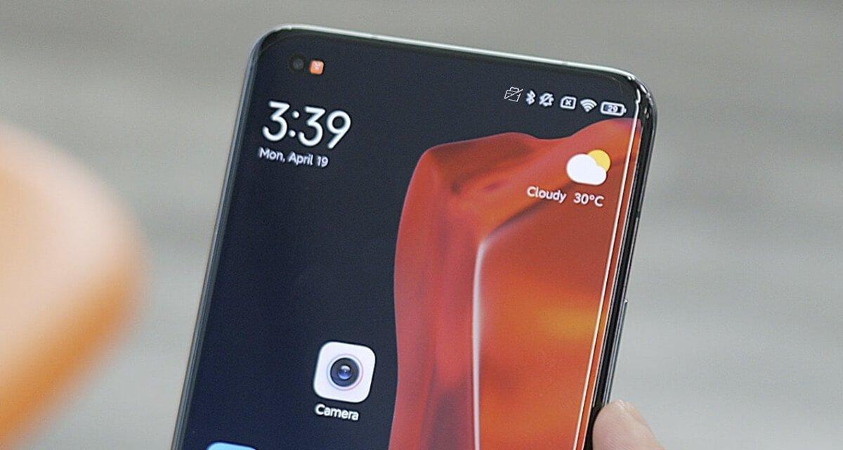 Le symbole de la mallette sur votre mobile Xiaomi voici ce que cela signifie