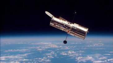 Le Télescope Hubble Est En Sécurité : La Nasa A