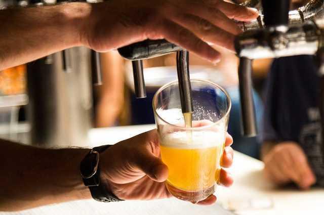 Même Une Consommation Modérée D'alcool Augmente Le Risque De Cancer