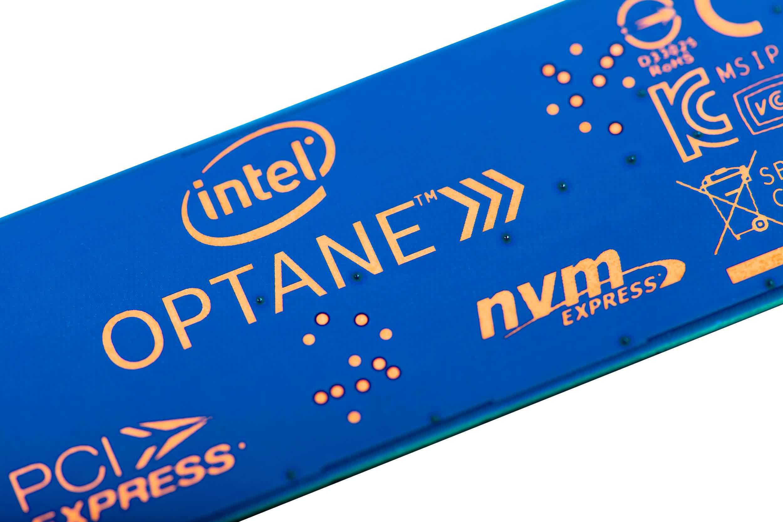 Micron vend son ancienne usine 3D XPoint a Texas Instruments