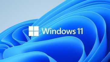Microsoft Publie La Première Bêta De Windows 11