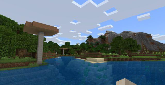 Patch de mise à jour Minecraft 1.17.10 Bedrock Java PC Mojang