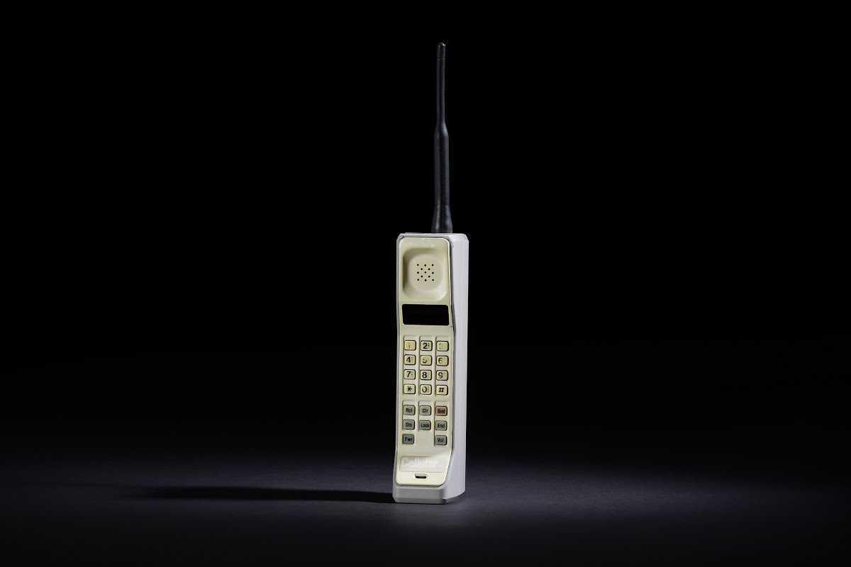 Motorola 8000x