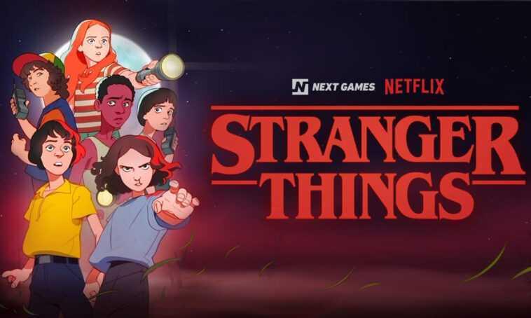 Netflix Embauche Un Ancien Dirigeant D'ea Et Pourrait Commencer à