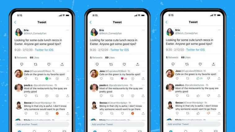 """Non, Le Nouveau Bouton Twitter N'est Pas Un """"je N'aime"""