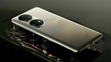 Nouveaux Huawei P50 Et P50 Pro : Design Renouvelé, Grand
