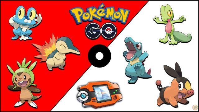 Pokémon GO - Événement du 5e anniversaire