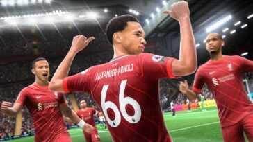Premier Gameplay De Fifa 22 : Heure Et Comment Regarder