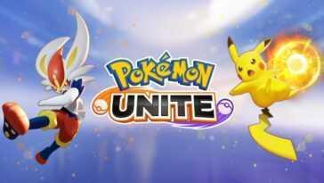 Quand Pokémon Unite Sortira T Il Sur Android Et Ios ? Tout