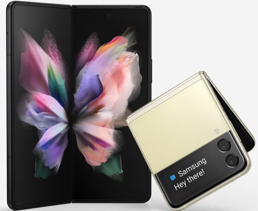 Samsung confirme que le prochain evenement Unpacked aura lieu le