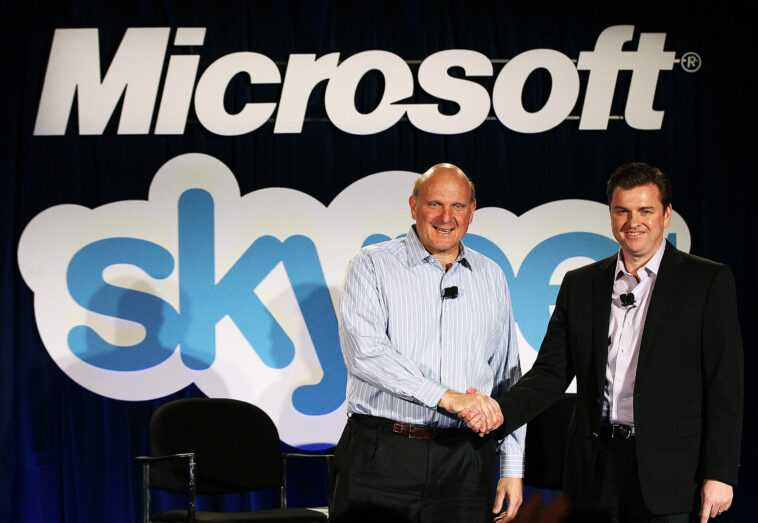 Skype for Business online fera ses adieux fin juillet
