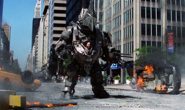 Spider-Man No Way Home : l'acteur Paul Giamatti dément son retour en tant que Rhino