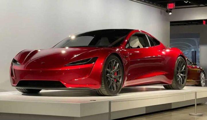Tesla a enregistre un benefice record de pres dun milliard