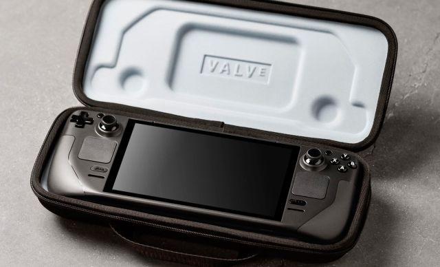 Valve garantit que le Steam Deck est compatible avec l'ensemble du catalogue Steam actuel