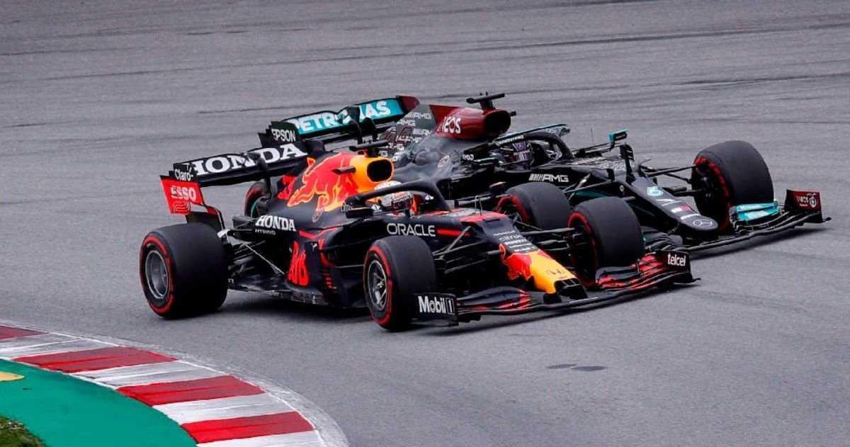 Applications voir Formule 1