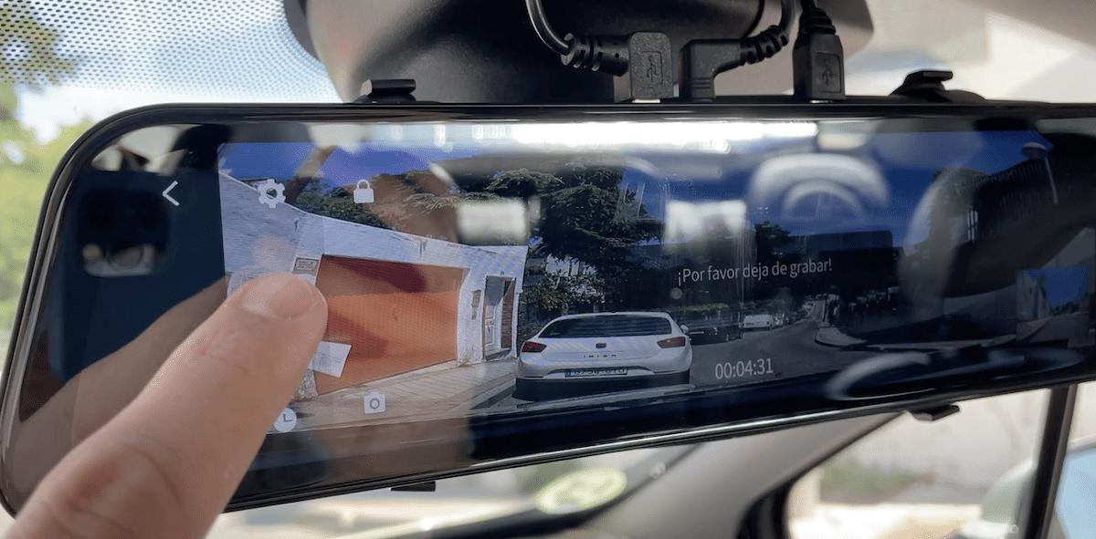 Voyagez sereinement cet ete en voiture avec cette dashcam