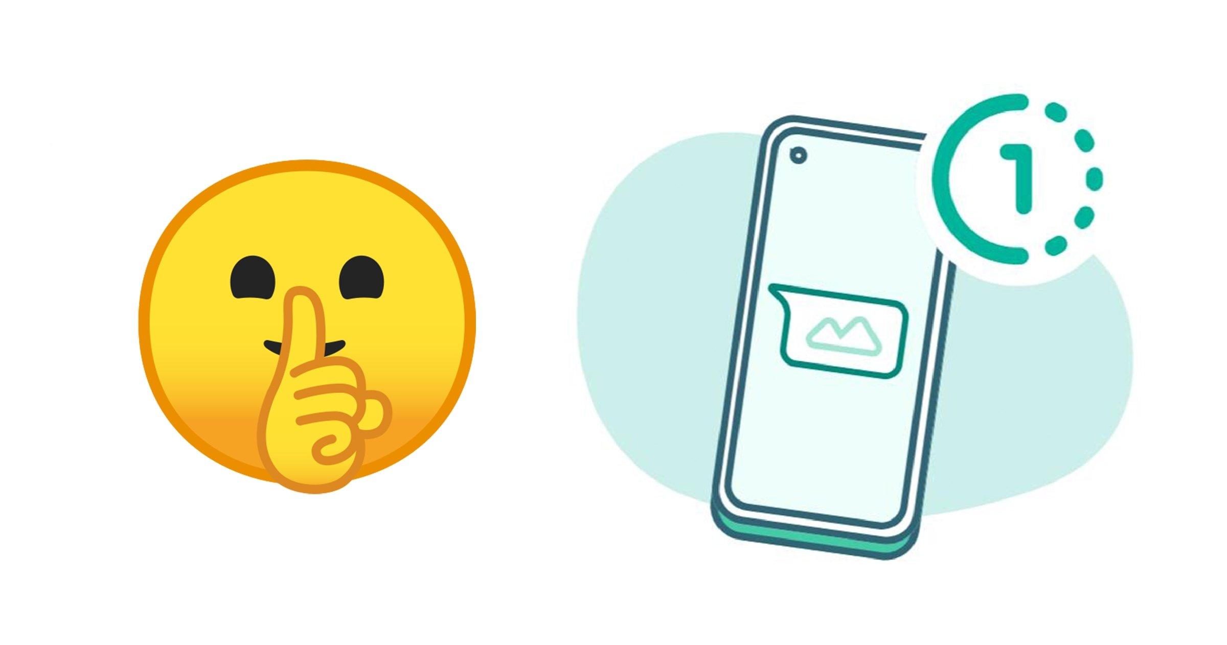 oeuf de pâques Whatsapp