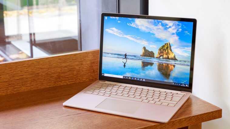 Windows 10 Reçoit La Mise à Jour Kb5004296 Dans Le