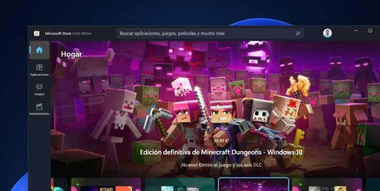 Windows 11 Microsoft Store Est Mis à Jour Avec Des