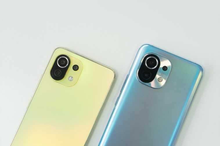 Xiaomi Dépasse Apple En Tant Que Deuxième Fabricant De Smartphones