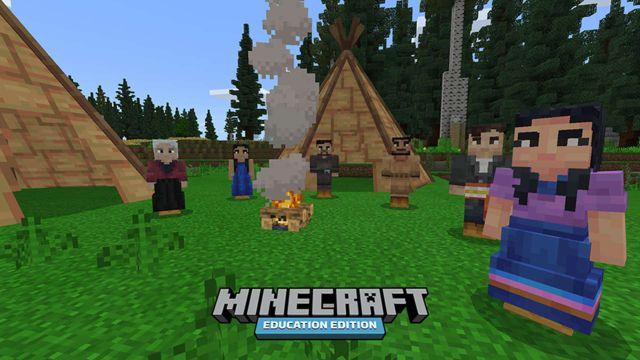 Xbox aura 3 contrôles avec de l'art indigène
