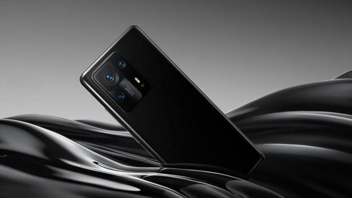 Xiaomi MIX 4 est officiel !  L'ère des écrans infinis est arrivée à partir de 650€