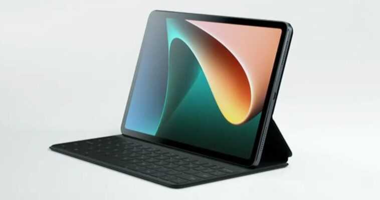 Xiaomi Mi Pad 5, La Première Tablette De Xiaomi Depuis