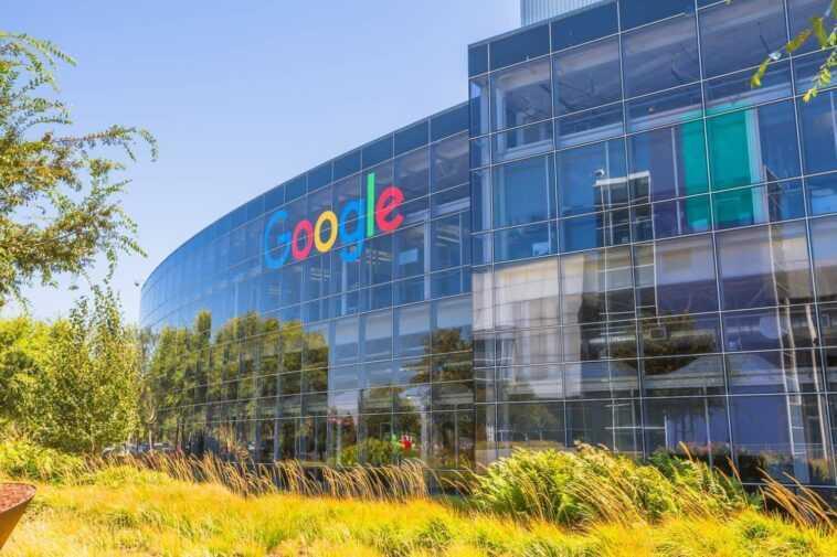 Les Employés De Google Qui Choisissent De Travailler à Domicile