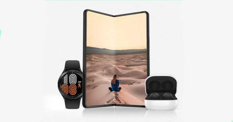 Samsung Unpacked Live : Comment Voir La Présentation Des Nouveaux