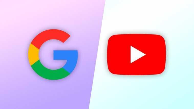 Nouvelles Règles Pour Google Et Youtube : Ce Qui Change
