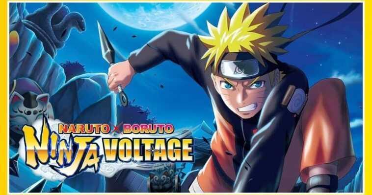 Le Jeu Auquel Tous Les Fans De Naruto Devraient Jouer