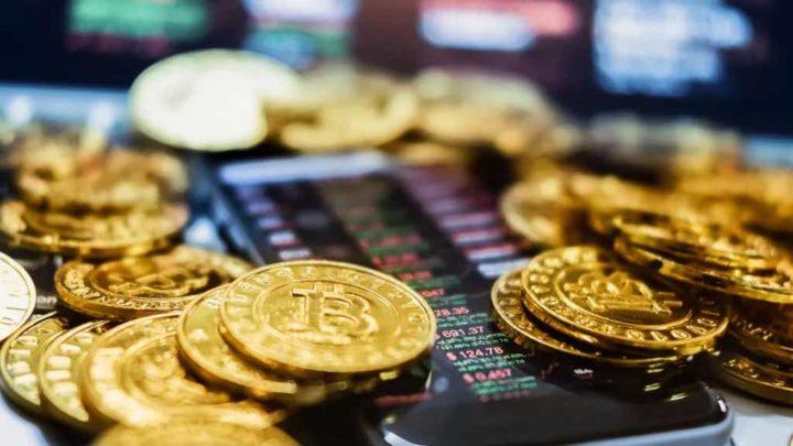 Plus de 600 millions de dollars volés en crypto-monnaies