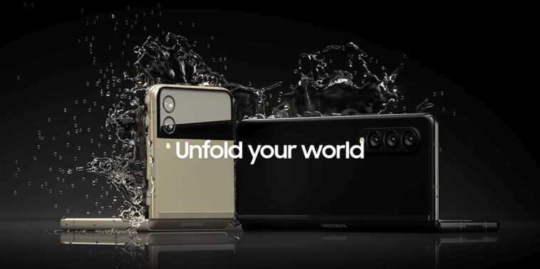 À Quoi S'attendre De L'événement Unpacked D'août De Samsung