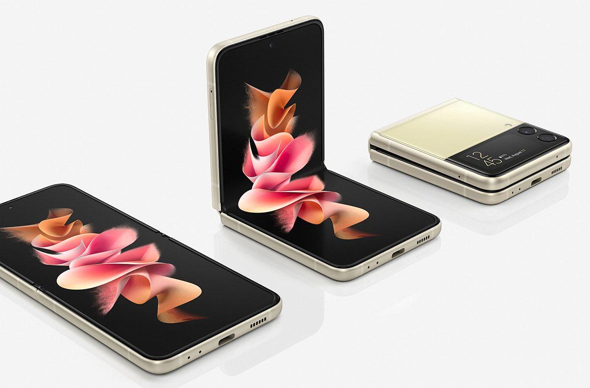 1628690590 474 Voici les Samsung Galaxy Z Fold3 5G et Z Flip3