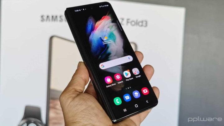 1628691354 574 Le Galaxy Z Fold3 5G et le Galaxy Z Flip3