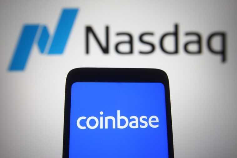Coinbase écrase Les Estimations De Revenus Du Deuxième Trimestre Mais