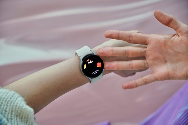 1628697646 149 Galaxy Watch4 et Galaxy Watch4 Classic les premieres montres connectees