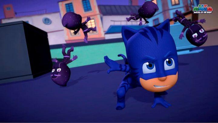 1628706451 119 Venez voir le gameplay de PJ Masks Heroes Of