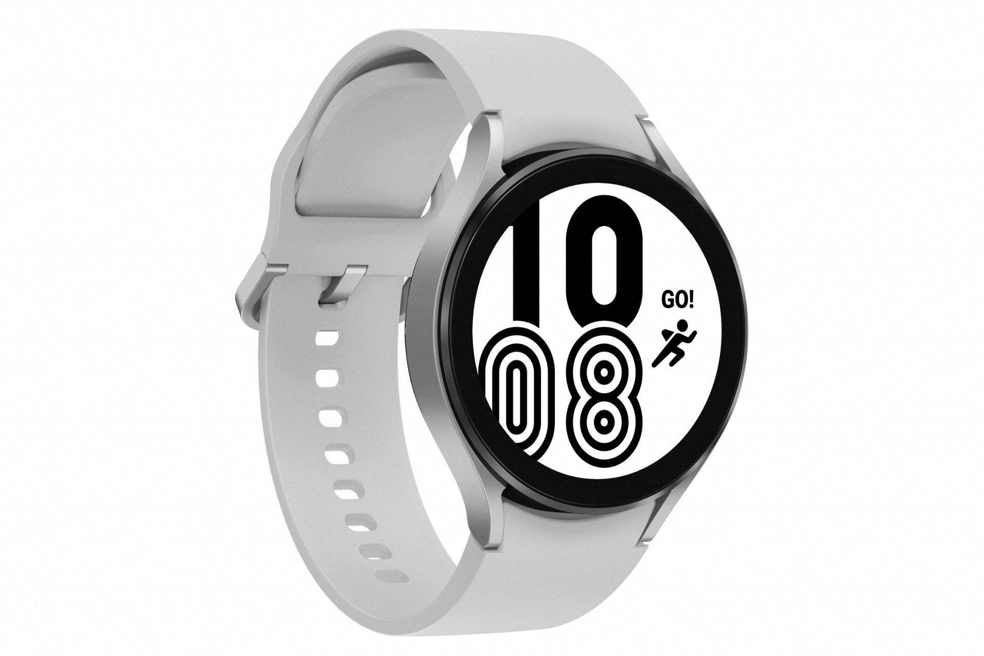 Nouveau Samsung Galaxy Watch4, la première montre de Samsung avec WearOS depuis des années