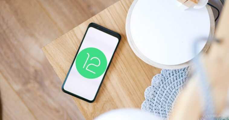 C'est Le Nouvel 'oeuf De Pâques' D'android 12, Avec Material