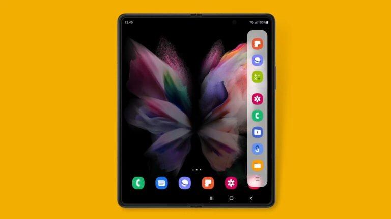 1628719927 807 Ces smartphones pliables sont lavenir de Samsung