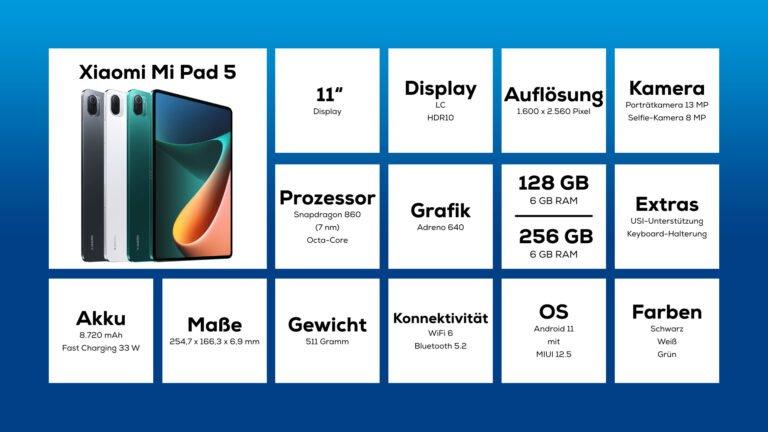 1628780408 215 Xiaomi Mi Mix 4 et Mi Pad 5 presentes